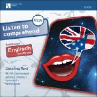 Neue Materialien für das Hörverstehen im Fach Englisch