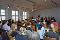 HSMA feiert Premiere mit HR 4.0 Day in München