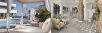 Luxus-Lifestyle-Marke ME mit zweitem Haus auf spanischem Festland