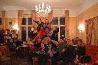 Kult Hotel Auberge wird zur Bühne für die Stars