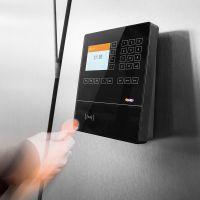 isguszeiterfassung1000x1000pxl1808 - Mobil, modern, multifunktional - die Digitalisierung der Zeiterfassung mit der Softwarelösung ZEUS® von ISGUS