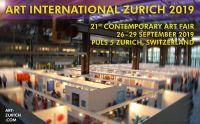 Rückblick auf die 20. Messe für Kunst in Zürich.