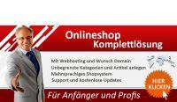 Onlineshop erstellen mit Dropshipping Shop von Dropshipping-Webshop.de