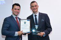 Servitex mit internationalem Award ausgezeichnet