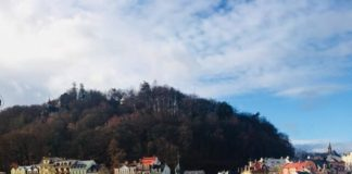 Karlovy Vary Boho Travels