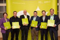 Landgut STOBER ist Gewinner des Meeting Experts Green Award 2019