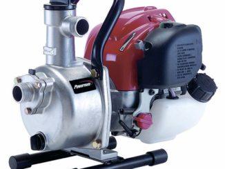 Automobile Water Pumps Market