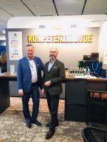KAJ Hotel Networks feiert Premiere auf der ITB und der Gastro Vision