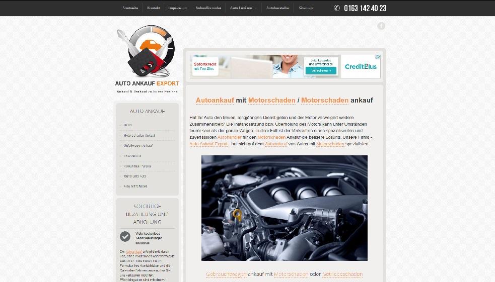 Autoankauf Bielefeld: Einfach, schnell und unkompliziert