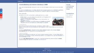 schrott org webseite 1 300x169 - Profil