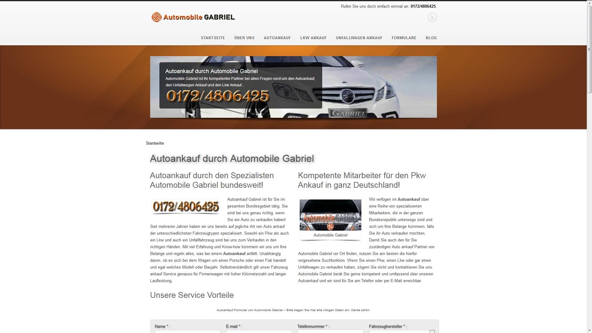 Autoankauf München | Ankauf von Gebrauchtfahrzeugen