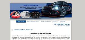 autoankauf muenster unfallwagen ankauf 300x143 - Profil