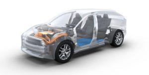 toyota und subaru entwickeln plattform fuer elektrofahrzeuge basis fuer limousinen und suv modelle mit elektroantrieb 300x152 - Profil