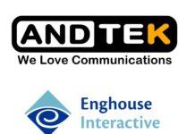 andtek logo
