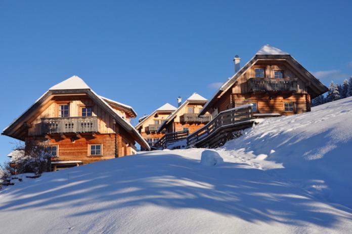 375748 696x462 - Winterurlaub im Almresort Baumschlagerberg