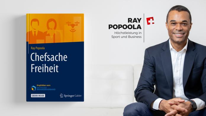 376823 696x392 - Ray Popoola mit neuer Publikation: Chefsache Freiheit