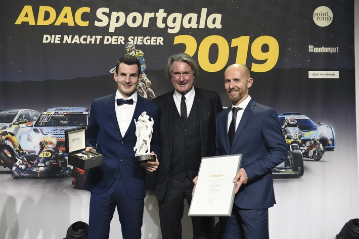adac sportgala 2019 motorsport stars in muenchen geehrt - ADAC Sportgala 2019: Motorsport-Stars in München geehrt