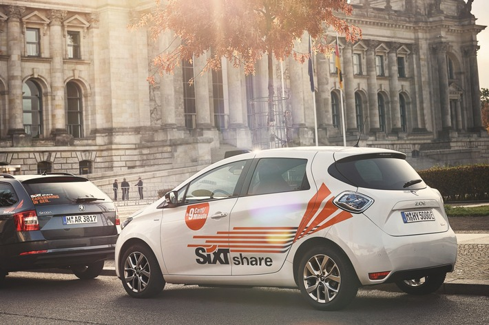 im bem interview sixt will elektrifizierung der carsharing flotte stark ausweiten - Im BEM-Interview: Sixt will Elektrifizierung der Carsharing-Flotte stark ausweiten