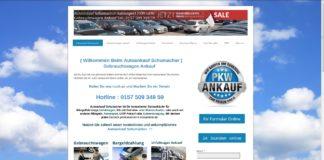 Autohändler Duisburg kauft Unfallfahrzeuge
