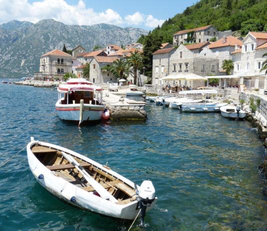 Flüge nach Kotor buchen – Segeln in Montenegro