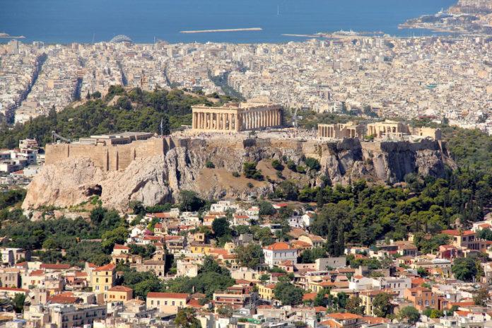 Athen -1891719_1920