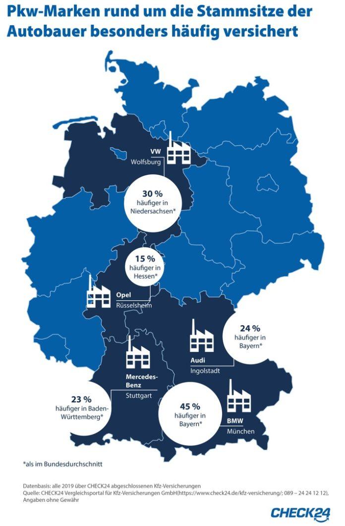 image 1 63 696x1061 - Bayern besonders häufig in BMWs und Audis unterwegs - Jeder Fünfte fährt VW
