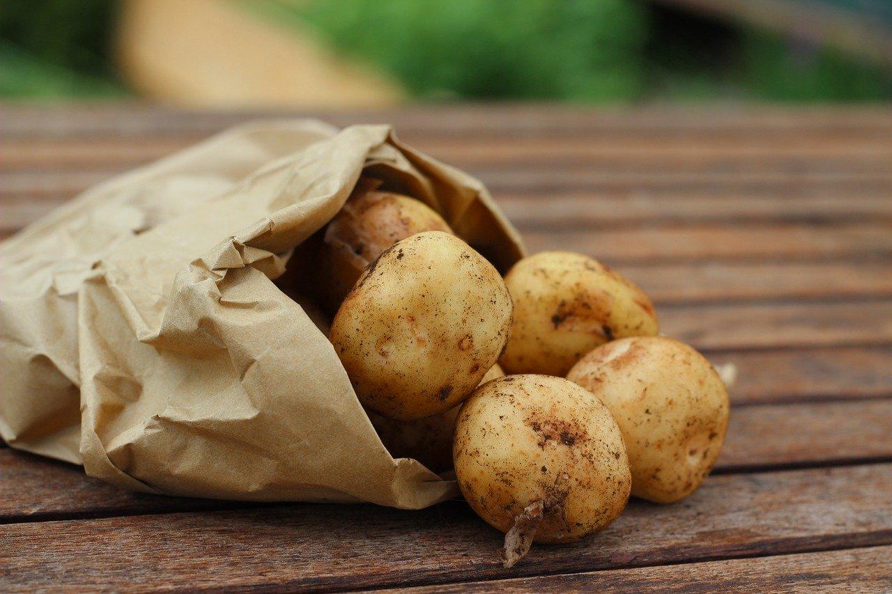 Folgendes sollten Sie beim Online Kauf von Kartoffeln beachten