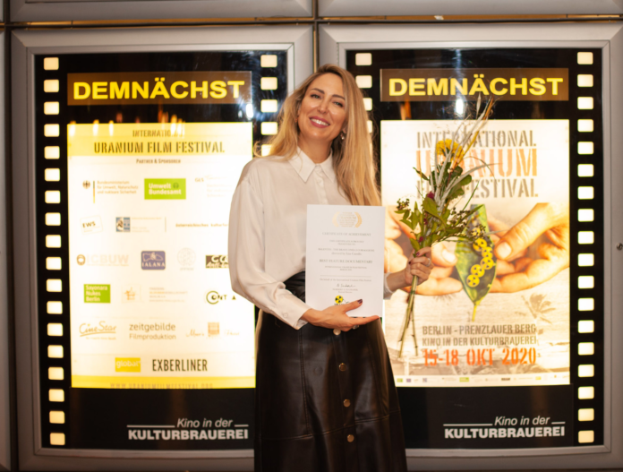 391930 696x527 - Filmpreise gingen an Polen und Italien