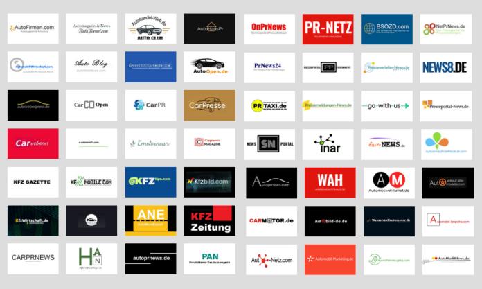 image 1 309 - Werbung Autohaus - Spezialist für die effektive Online-PR mit unseren Presseverteiler für Autohaus