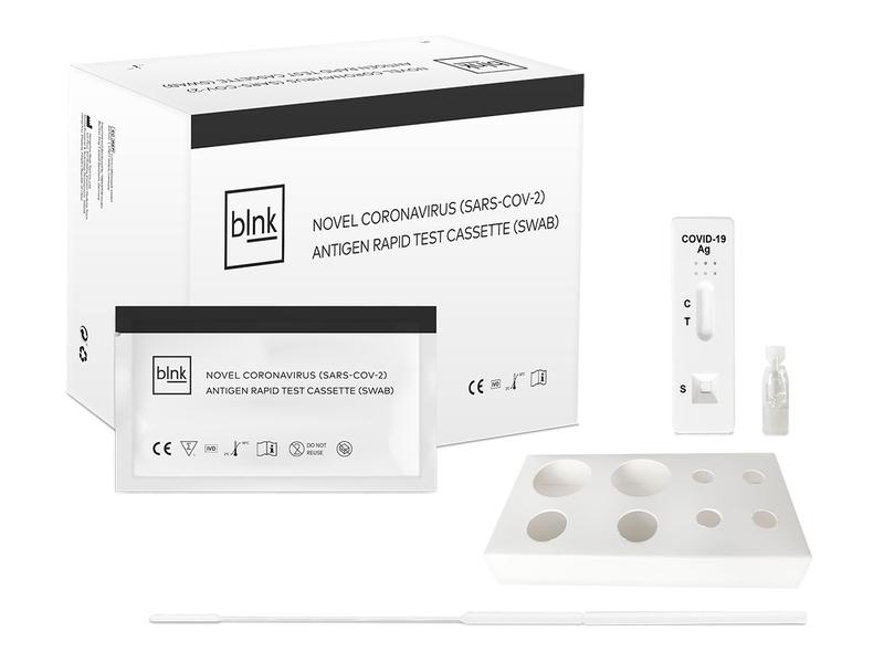 Covid-19 Antigen Schnelltest Kit