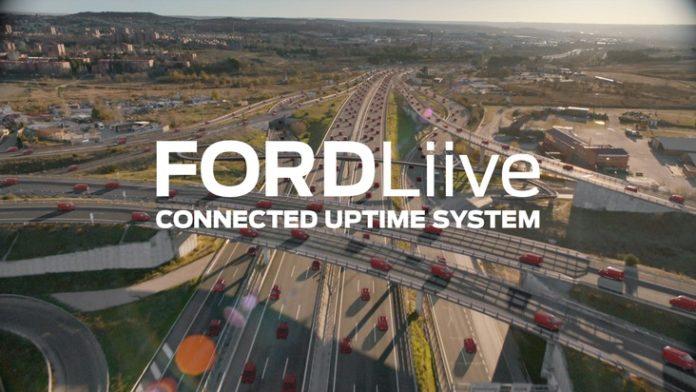 """image 1 94 696x392 - """"FORDLiive"""": Das neue Produktivitäts-Angebot maximiert die Betriebszeit von Ford-Nutzfahrzeugen"""