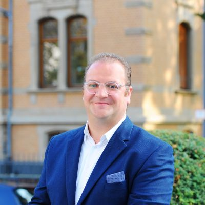 claudio bonelli - GRUNDUM Immobilien - schon seit 4 Jahren der Immobilienmakler in Mainz-Gonsenheim