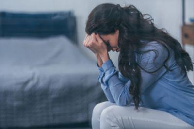 hilfe bei depressionen9 - Immer müde, müde, voller Angst? Vielleicht brauchen Sie einen Depressionstest.