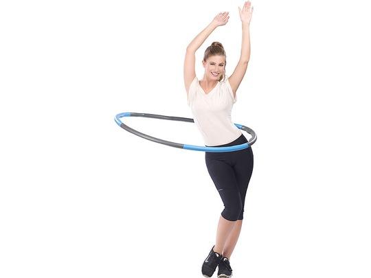 403981 - PEARL sports Hula-Hoop-Reifen