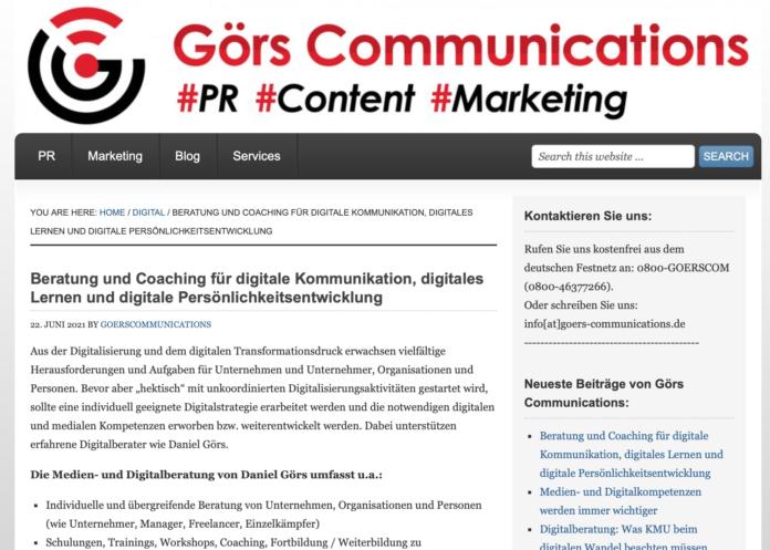 404323 696x497 - Beratung und Coaching für digitale Kommunikation, digitales Lernen und digitale Persönlichkeitsentwicklung