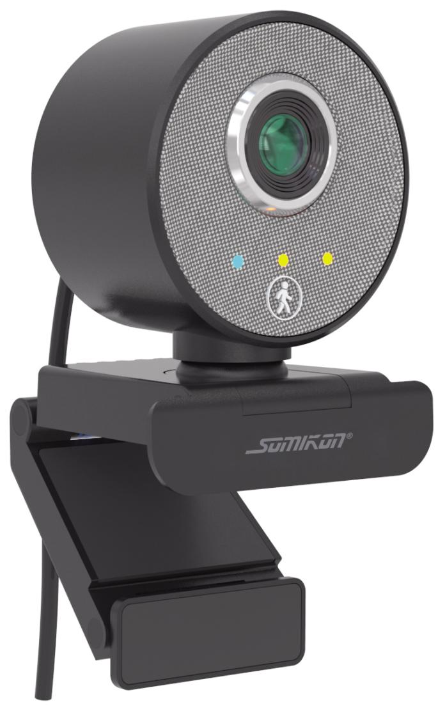 405285 696x1112 - Somikon Autotracking-USB-Webcam mit Full HD