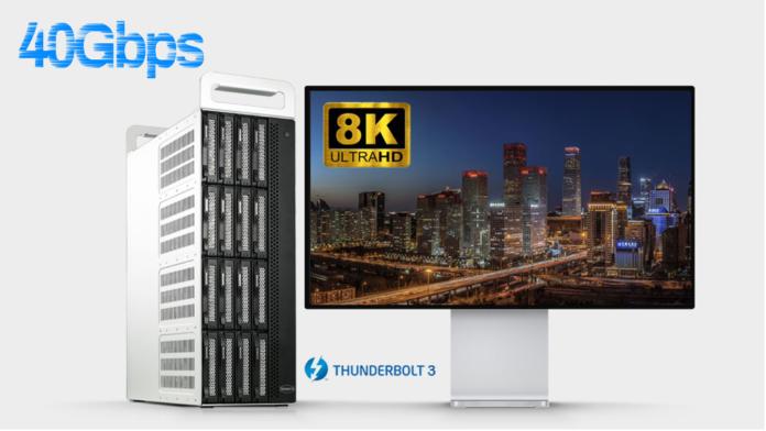 405422 696x392 - TerraMaster führt den kompakten D16 Thunderbolt 3 Speicher für professionelle Content Creator ein