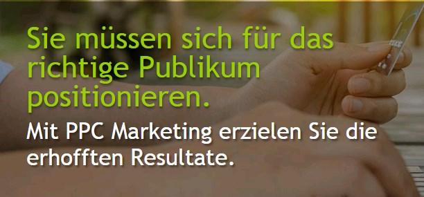 405586 - So wird Unternehmen vor relevantes Publikum positioniert!