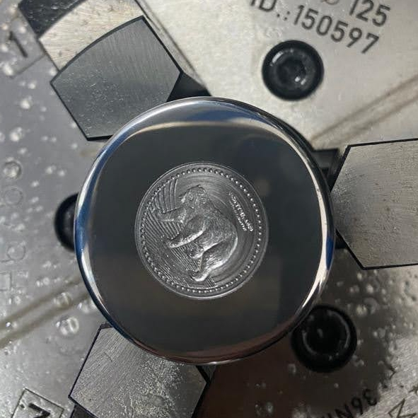 405655 - LANG liefert Maschinen zur Prägung von Münzen der staatlichen Zentralbank in Kolumbien