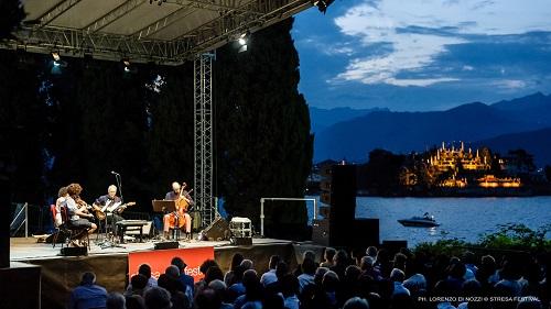 405666 - Tango, Jazz und Klassik am Lago Maggiore