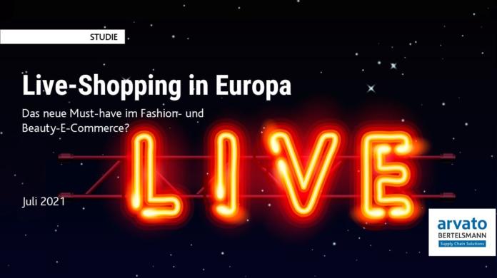 405668 696x390 - Arvato Supply Chain Solutions untersucht Live-Shopping bei Mode- und Beauty-Marken