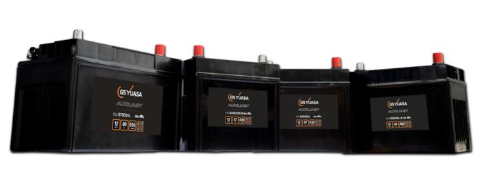 405735 696x277 - GS YUASA erweitert Hilfsbatterie-Programm für Kfz