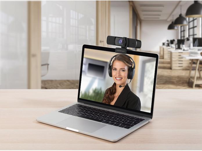 405748 696x522 - Somikon Full-HD-USB-Webcam mit Autofokus