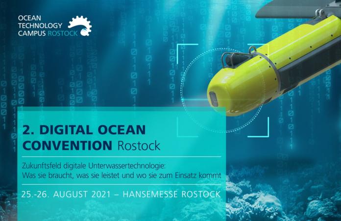 405767 696x451 - Stelldichein der Unterwassertechnologie - 2. Digital Ocean Convention Rostock