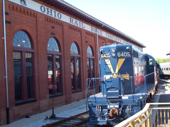 405820 696x522 - Von Eisenbahn-Nostalgie und Hochgeschwindigkeitszügen: Die Hauptstadtregion der USA auf Schienen entdecken