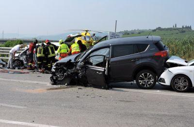 accident 850469 - MPU wegen zu vielen Punkten