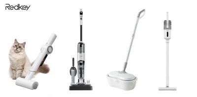 jpg - Redkey hat die Herbstedition seiner Reinigungsgeräte für zuhause vorgestellt