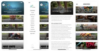 neue app sports insider magazin kostenlos - Neue Sport-App kostenlos im App Store: Sports Insider Magazin für Laufen, Fitness, Outdoor und Rennrad