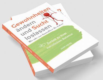 pm6 coverbuchstapel - Weiss-Institut - Suchtfrei leben? Die Lösung ist näher als man selbst oft denkt!