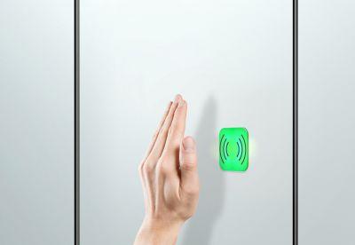 21 02 led sensor - Die Schwachen schützen